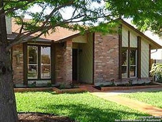 12711 Sandtrap St, San Antonio, TX 78217 (MLS #1363754) :: Alexis Weigand Real Estate Group