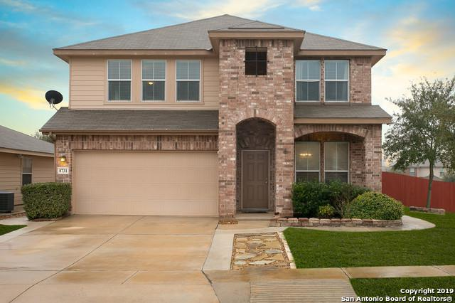 8731 Gavel Gate, Converse, TX 78109 (MLS #1363759) :: The Mullen Group | RE/MAX Access