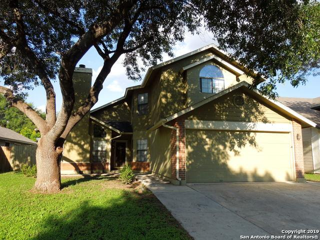 1618 De Valle, San Antonio, TX 78251 (MLS #1363760) :: Tom White Group