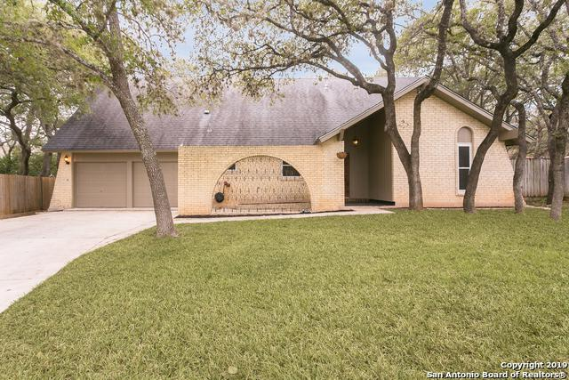 2114 Turkey Ledge St, San Antonio, TX 78232 (MLS #1363777) :: Tom White Group
