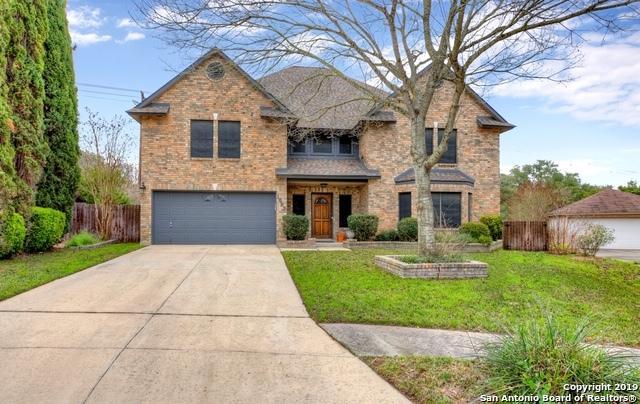 1695 Fir Cir, Schertz, TX 78154 (MLS #1363798) :: Alexis Weigand Real Estate Group