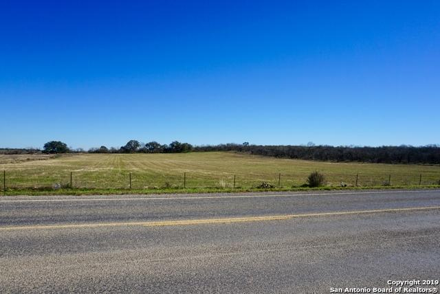 4975 Fm 2504, Poteet, TX 78065 (MLS #1363817) :: Alexis Weigand Real Estate Group