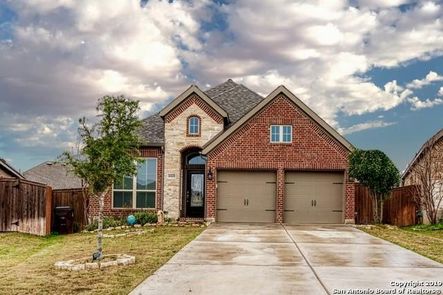 8505 Lajitas Bend, San Antonio, TX 78254 (MLS #1363818) :: Alexis Weigand Real Estate Group