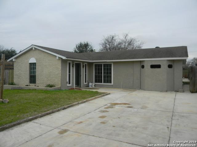 6106 Lockend St, San Antonio, TX 78238 (MLS #1363821) :: Neal & Neal Team