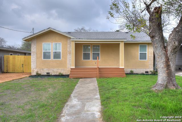 1311 El Monte Blvd, San Antonio, TX 78201 (MLS #1363822) :: Tom White Group