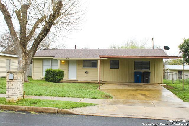 4214 Diamondhead Dr, San Antonio, TX 78218 (MLS #1363823) :: Exquisite Properties, LLC