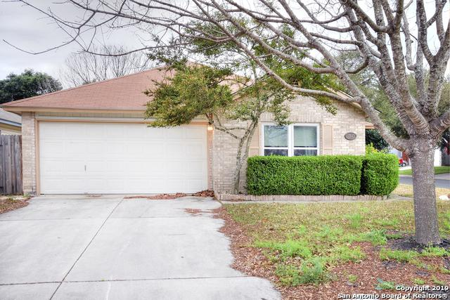 13143 Woller Path, San Antonio, TX 78249 (MLS #1363826) :: Alexis Weigand Real Estate Group