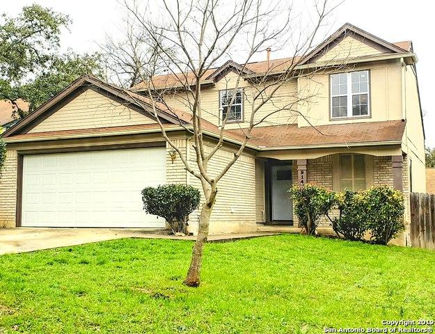 9147 Ridge Mill, San Antonio, TX 78250 (MLS #1363837) :: Alexis Weigand Real Estate Group