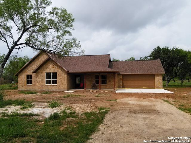 300 S Wind Dr, Lytle, TX 78052 (MLS #1363843) :: Neal & Neal Team