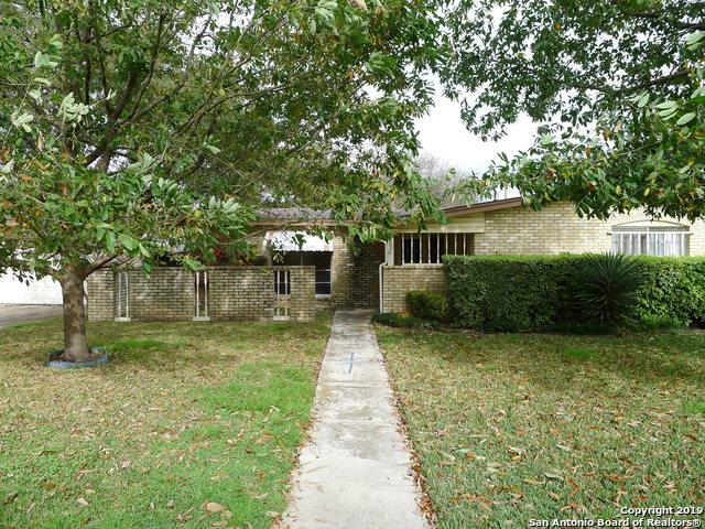 1224 North Blvd, Universal City, TX 78148 (MLS #1363844) :: The Mullen Group | RE/MAX Access