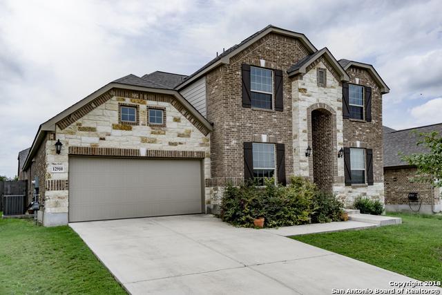 12910 Gypsophila, San Antonio, TX 78253 (MLS #1363856) :: Vivid Realty