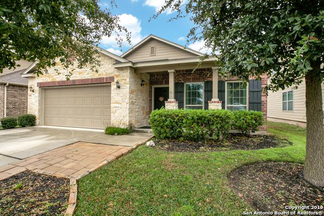 208 Dove Hill, Cibolo, TX 78108 (MLS #1363867) :: The Mullen Group | RE/MAX Access