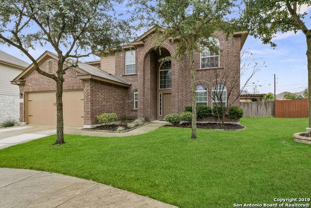 12642 Panola Cove, San Antonio, TX 78253 (MLS #1363885) :: Vivid Realty