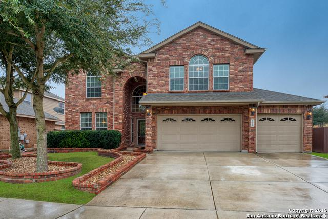 909 Armour Dr, Cibolo, TX 78108 (MLS #1363891) :: Alexis Weigand Real Estate Group