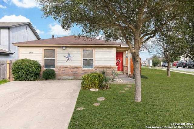2930 Midnight Pass, San Antonio, TX 78245 (MLS #1363897) :: Alexis Weigand Real Estate Group
