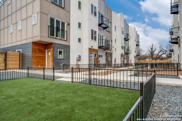 811 E Elmira St #4, San Antonio, TX 78212 (MLS #1363906) :: Alexis Weigand Real Estate Group