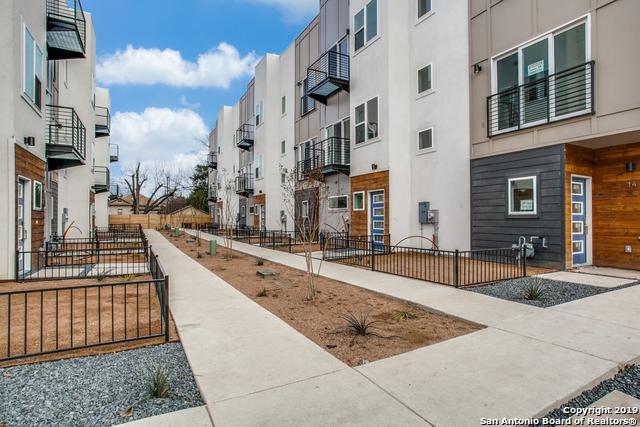 811 E Elmira St #1, San Antonio, TX 78212 (MLS #1363909) :: Alexis Weigand Real Estate Group