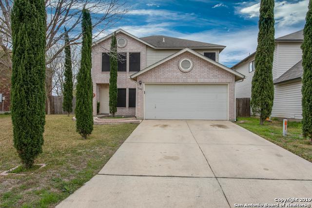 1049 Stone Trail, New Braunfels, TX 78130 (MLS #1363910) :: Exquisite Properties, LLC