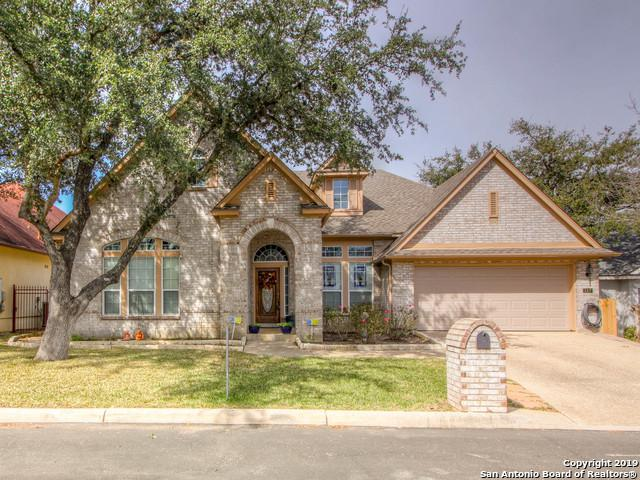 147 Antler Circle, Hollywood Pa, TX 78232 (MLS #1363923) :: BHGRE HomeCity