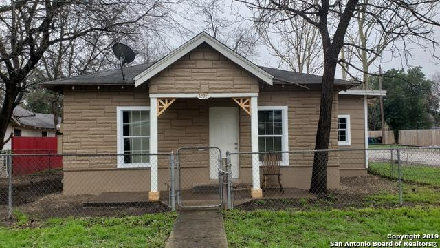 1202 N Center St, San Antonio, TX 78202 (MLS #1363925) :: Vivid Realty