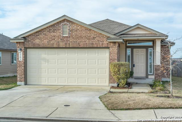 2264 Broken Star Dr, New Braunfels, TX 78130 (MLS #1363946) :: Alexis Weigand Real Estate Group