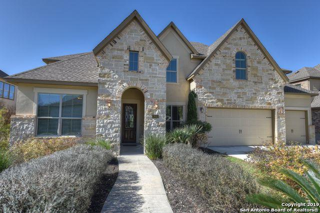 28011 Sonoma Ambre, Boerne, TX 78015 (MLS #1363949) :: Berkshire Hathaway HomeServices Don Johnson, REALTORS®