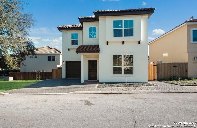 2731 Del Pilar Dr, San Antonio, TX 78232 (MLS #1363952) :: Alexis Weigand Real Estate Group