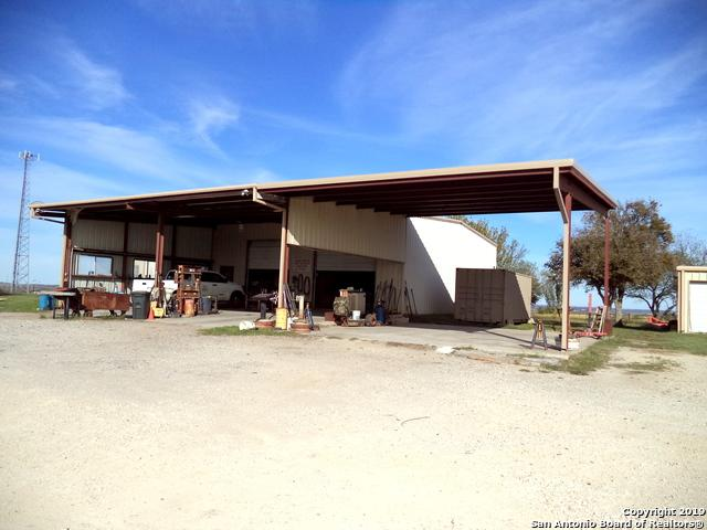 10000 N State Hwy 123, Seguin, TX 78155 (MLS #1363954) :: Exquisite Properties, LLC