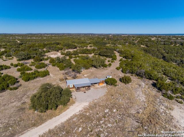 649 Rocky Hill Rd, Junction, TX 76849 (MLS #1363964) :: Alexis Weigand Real Estate Group