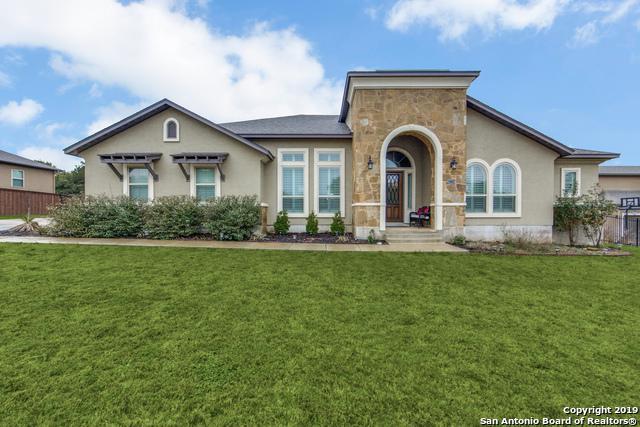 27715 Cazador Trl, San Antonio, TX 78260 (MLS #1363968) :: Exquisite Properties, LLC