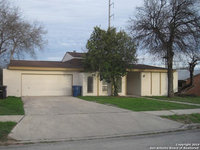 2302 Town Gate Dr, San Antonio, TX 78238 (MLS #1363977) :: The Mullen Group | RE/MAX Access
