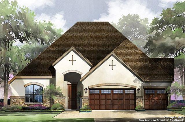 1806 Lawson Ridge, San Antonio, TX 78260 (MLS #1363987) :: Neal & Neal Team