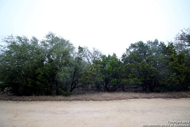 LOT 15 Cave Dr, Spring Branch, TX 78070 (MLS #1364002) :: Alexis Weigand Real Estate Group
