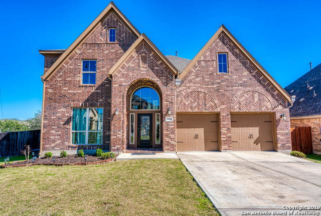 13802 Annuziata, San Antonio, TX 78253 (MLS #1364025) :: Exquisite Properties, LLC
