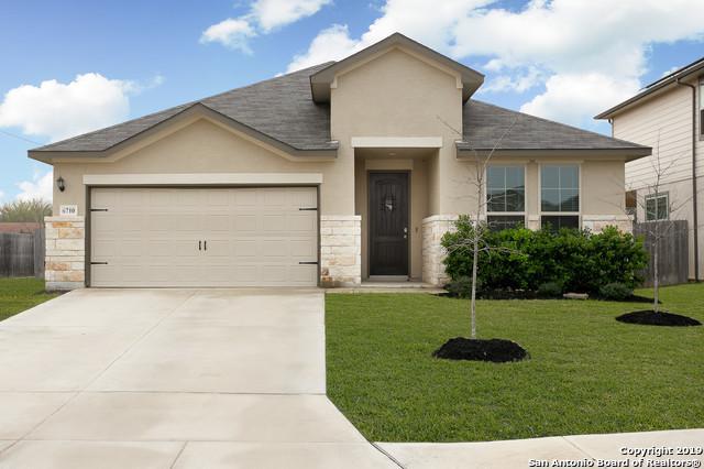6710 Harmony Farm, San Antonio, TX 78249 (MLS #1364062) :: Alexis Weigand Real Estate Group