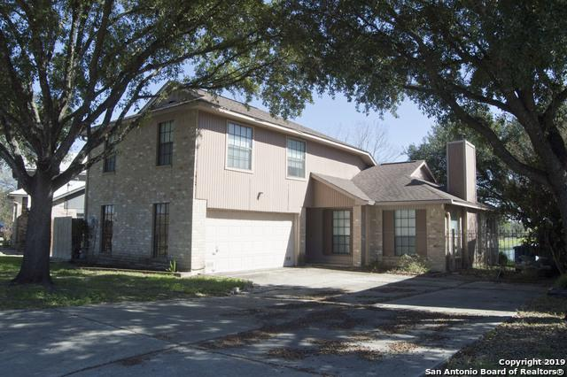 10850 Lake Path Dr, San Antonio, TX 78217 (MLS #1364073) :: Alexis Weigand Real Estate Group