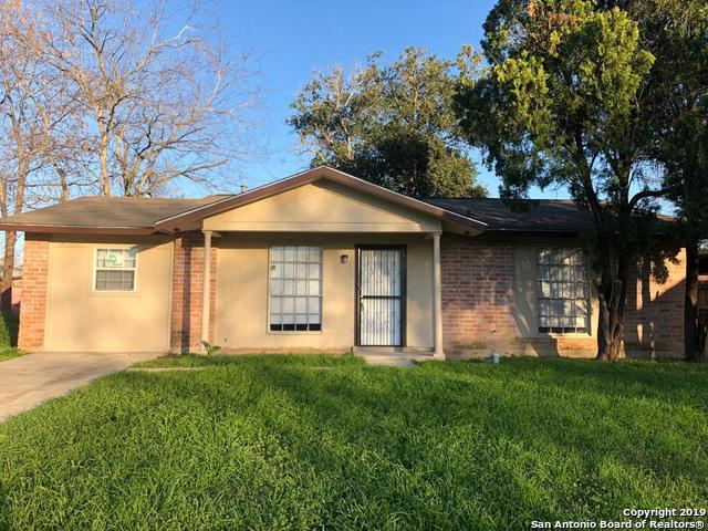 8310 Smoke Signal St, San Antonio, TX 78242 (MLS #1364090) :: The Mullen Group | RE/MAX Access