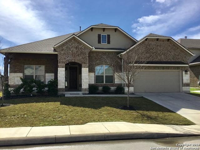 12206 Upton Park, San Antonio, TX 78253 (MLS #1364092) :: Alexis Weigand Real Estate Group