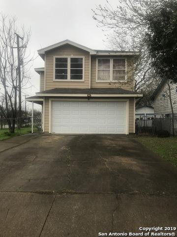 4102 Commercial Ave, San Antonio, TX 78221 (MLS #1364095) :: Alexis Weigand Real Estate Group