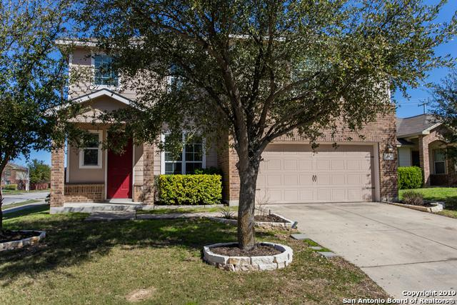 10963 Geneva Moon, San Antonio, TX 78254 (MLS #1364122) :: Alexis Weigand Real Estate Group