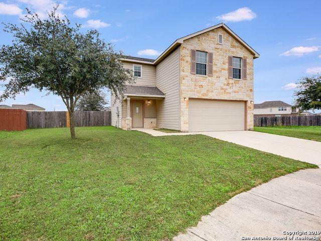 339 Passerina Spur, Selma, TX 78154 (MLS #1364153) :: Alexis Weigand Real Estate Group