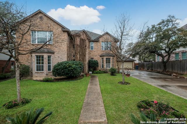 4627 Shavano Birch, San Antonio, TX 78230 (MLS #1364155) :: BHGRE HomeCity