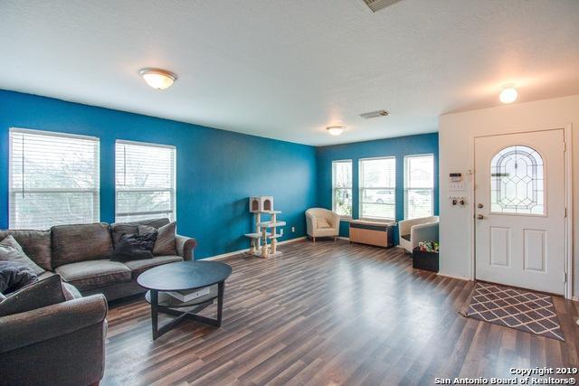 14414 Raptor Peak, San Antonio, TX 78233 (MLS #1364160) :: Alexis Weigand Real Estate Group