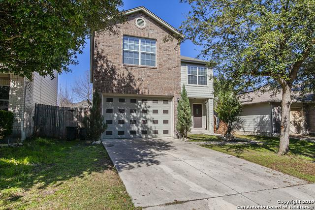 9951 Bermuda Palm, San Antonio, TX 78245 (MLS #1364174) :: Alexis Weigand Real Estate Group