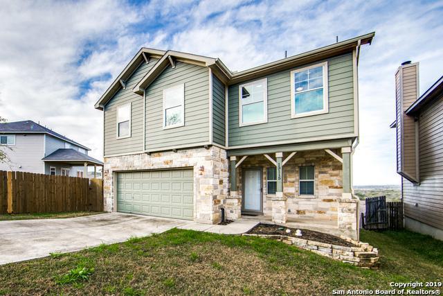13115 Fairacres Way, San Antonio, TX 78233 (MLS #1364177) :: Alexis Weigand Real Estate Group