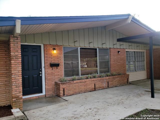 362 Springwood Ln, San Antonio, TX 78216 (MLS #1364184) :: Neal & Neal Team