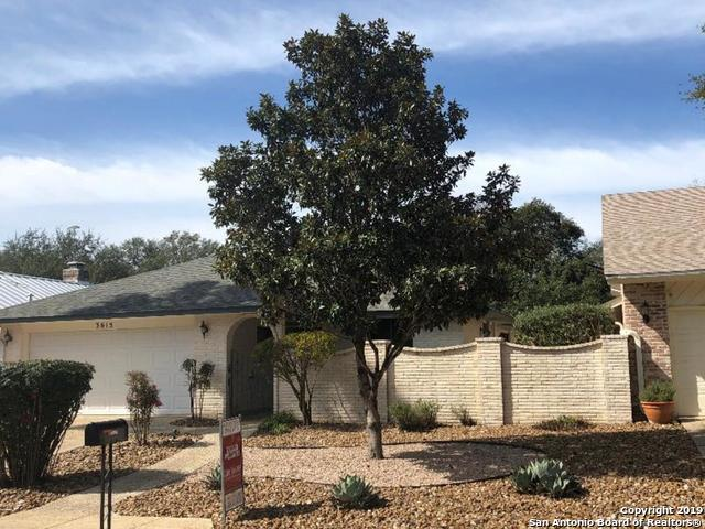 3615 Hunters Sound St, San Antonio, TX 78230 (MLS #1364196) :: Alexis Weigand Real Estate Group