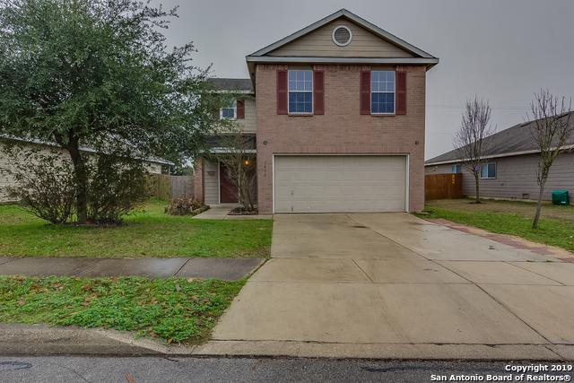 7830 Ruidoso Chase, Selma, TX 78154 (MLS #1364203) :: Alexis Weigand Real Estate Group