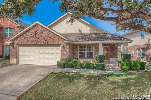 9635 Cafe Terrace, San Antonio, TX 78251 (MLS #1364210) :: Alexis Weigand Real Estate Group
