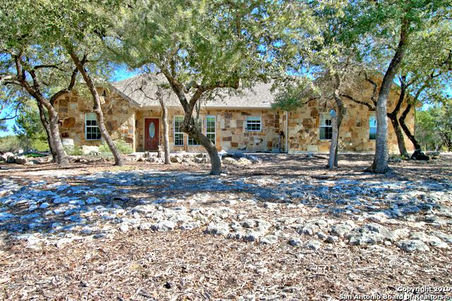 111 Rodney Ln, Canyon Lake, TX 78133 (MLS #1364214) :: ForSaleSanAntonioHomes.com